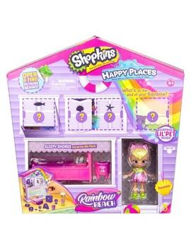 Happy Places Shopkins Surprise Me Pack   Sleepy Shores by Happy Places