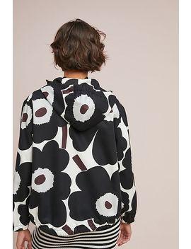 Marimekko Vihma Poppy Jacket by Marimekko