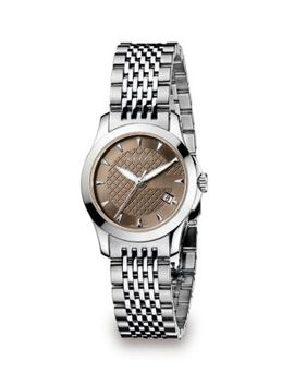 G Timeless Collection Watch by Gucci