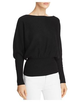 Jordie Merino Wool Sweater by Joie