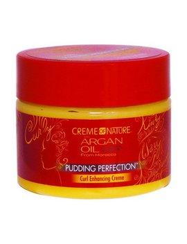 Creme Of Nature Argan Curls Pudding Perfection Enhancing Creme by Creme Of Nature