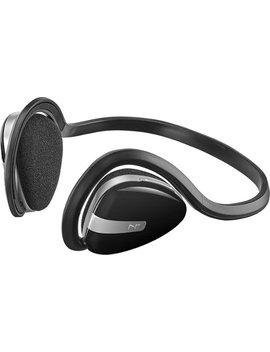 Wireless On Ear Headphones   Black by Insignia™