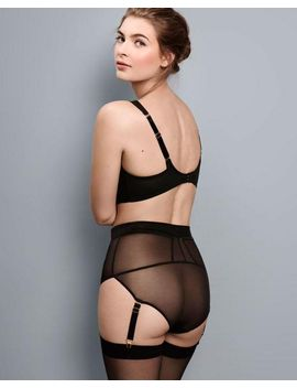 Fran Short With Suspender by Adina Reay Journelle Coco De Mer Only Hearts Simone Perele Dita Von Teese