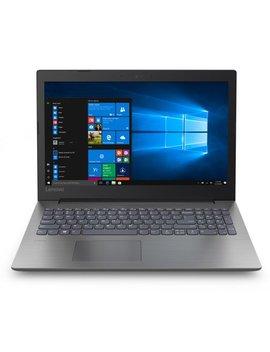 "Lenovo Ideapad 330 15.6"" Laptop, Windows 10, Intel Celeron N4000 Dual Core Processor, 4 Gb Ram, 1 Tb Hard Drive   Onyx Black by Lenovo"