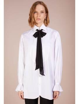 Broadcloth   Overhemdblouse by Polo Ralph Lauren