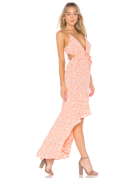Jolie Maxi Dress by Blue Life