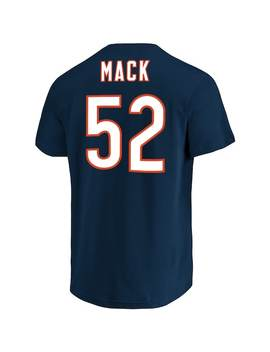 Men's Chicago Bears Khalil Mack Eligible Receiver Tee by Kohl's