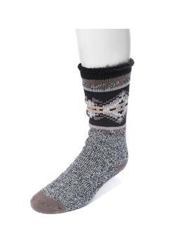 Men's Muk Luks Thermal Socks by Kohl's