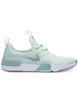 Big Girls' Ashin Modern Casual Sneakers From Finish Line by Nike