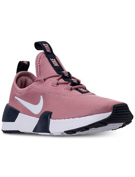Girls' Ashin Modern Casual Sneakers From Finish Line by Nike