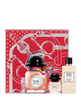 Fêtes En Hermès Twilly D'hermès Eau De Parfum Gift Set by HermÈs