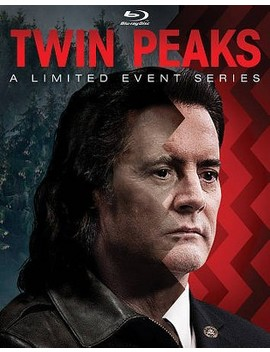 Twin Peaks:Limited Series Event (Blu Ray) by Target
