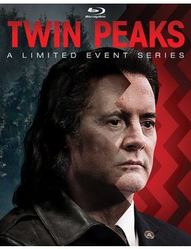 Ay] by Twin Peaks: A Limited Event Series [Bl