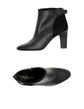 Lauren Ralph Lauren Ankle Boot   Footwear by Lauren Ralph Lauren