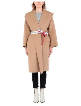 Forte Dei Marmi Couture Пальто   Пальто и куртки by Forte Dei Marmi Couture