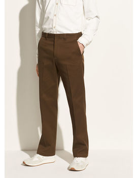 Stay Pressed Trouser by Vince