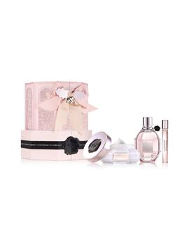 Flowerbomb Three Piece Set by Viktor&Rolf