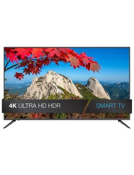 "Jvc 49"" 4 K Ultra Hd Hdr Smart Tv Lt 49 Ma877 by Jvc"