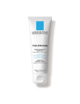 Toleriane Purifying Foaming Cream Cleanser (4.22 Fl Oz.) by La Roche Posay La Roche Posay