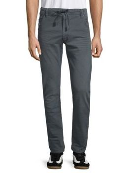 Krooley Ne Sweat Jeans by Diesel