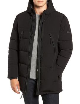 Holden Down & Feather Parka by Marc New York