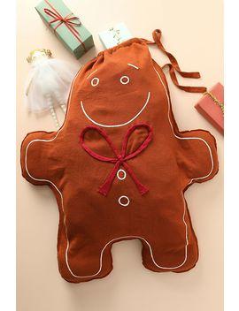 Kate Jenkins Sweet Santa Bag by Kate Jenkins