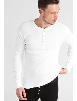 Levis 300 Ls Long Sleeve Henley   Pyjamashirt by Levi's®