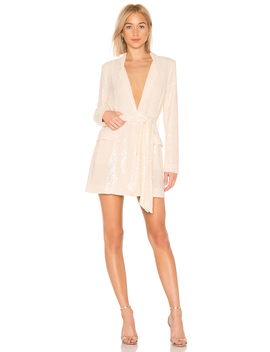 Eleonora Suit Dress by Lpa