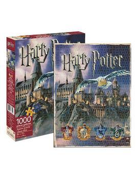 Aquarius Harry Potter Hogwarts 1000 Piece Puzzle by Kohl's