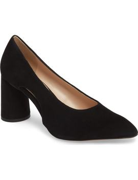 Ginger Pump by Topshop