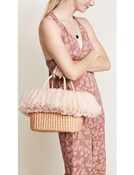 Vix Baby Tote Bag by Nannacay