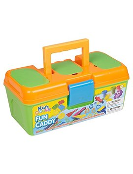 29pc Dough Set With Carry Case by Kids Toys