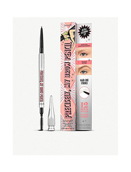 正是, 我的眉毛铅笔 0.08 G by Benefit