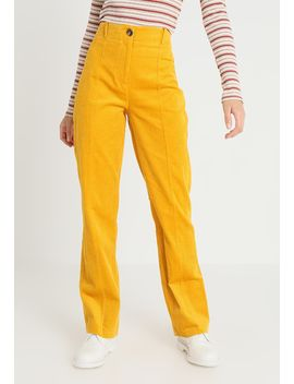 Trousers   Bukser by Topshop