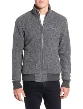Woolyester Fleece Jacket by Patagonia
