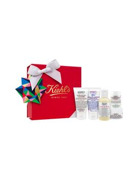 Best Of Kiehl's Set by Kiehl's Since 1851
