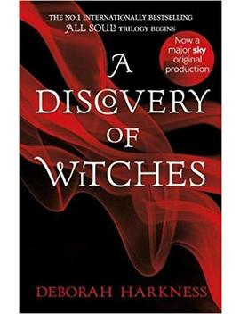 Discovery Of Witches by Amazon