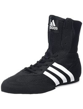 Adidas Box Hog 2 Boxing Shoes   Ss17 by Adidas