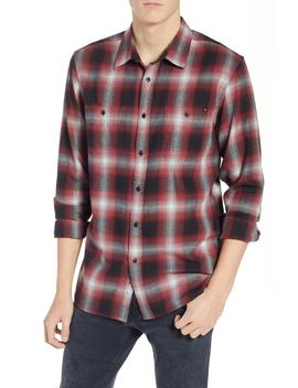 Avilan Flannel Shirt by Rip Curl