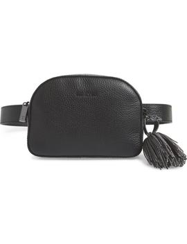 Leather Belt Bag by Ted Baker London
