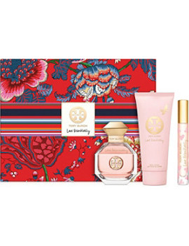 Online Only Love Relentlessly Holiday Gift Set by Tory Burch