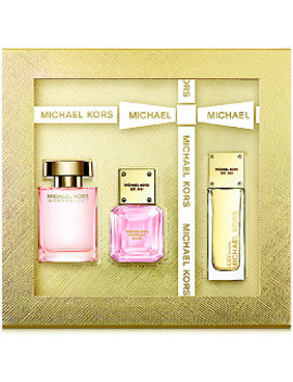 House Of Michael Kors Deluxe Mini Coffret by Michael Kors