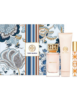 Online Only Tory Burch Holiday Gift Set by Tory Burch