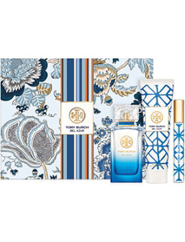Online Only Bel Azur Gift Set by Tory Burch