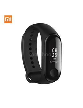 Xiaomi Mi Band 3 Curved Smart Sport Watch Fitness Wristband Bracelet Oled Display by Xiaomi