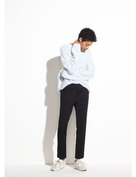 Side Strap Trouser by Vince
