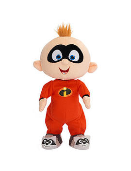 Just Play The Incredibles Fightin' Fun Jack Jack Plush Just Play The Incredibles Fightin' Fun Jack Jack Plush by Kmart