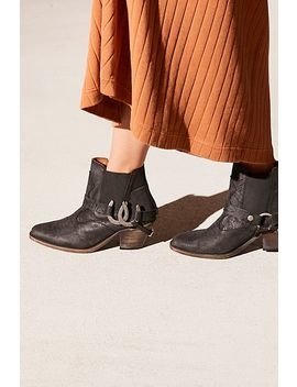 Lady Luck Ankle Boot by Free People