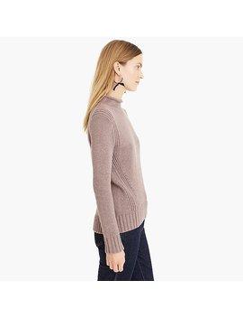 Women's 1988 Rollneck™ Sweater In Cotton by J.Crew