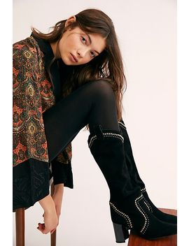 Lolita Knee Boot by Free People